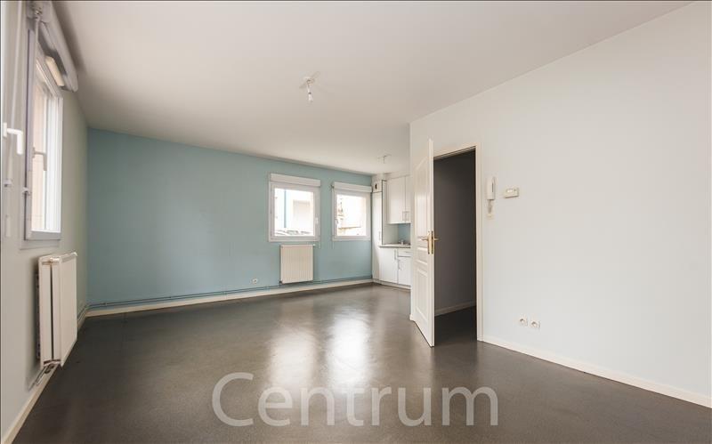 Vente appartement Metz 125000€ - Photo 7