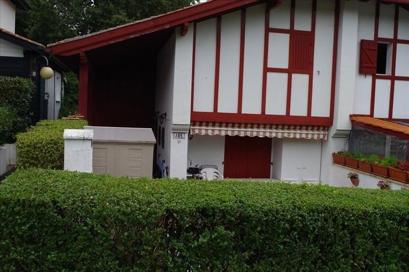 Vente maison / villa Hendaye 192000€ - Photo 1