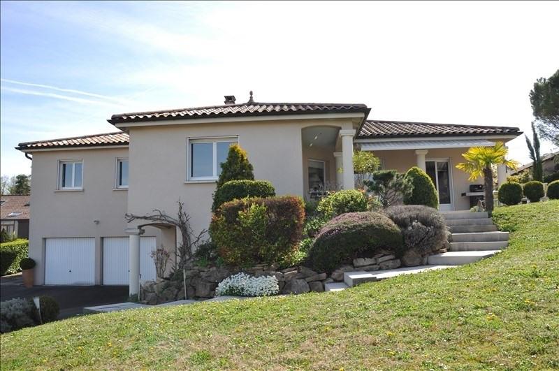 Vente maison / villa Pommiers 565000€ - Photo 3