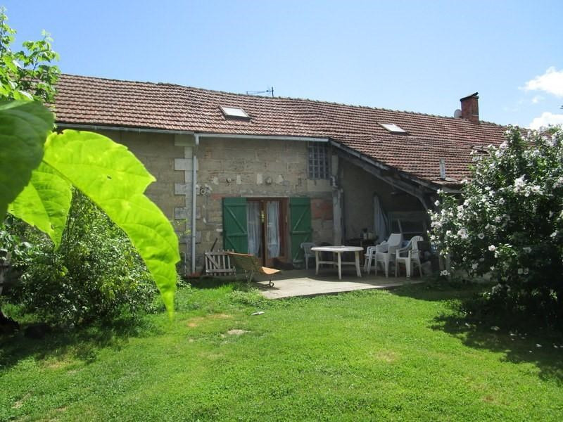 Sale house / villa St medard de mussidan 108000€ - Picture 1