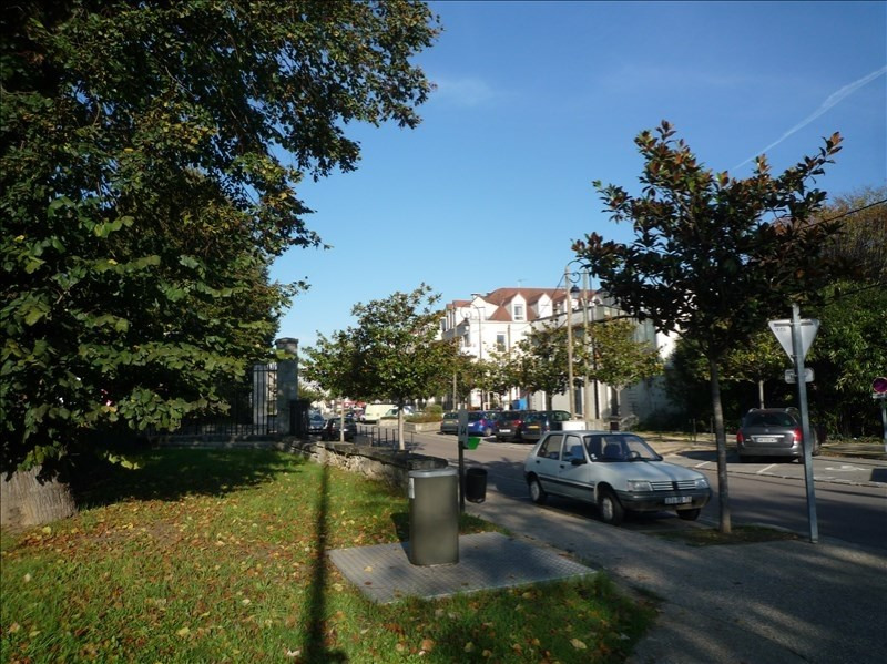 Location parking Le port marly 60€ CC - Photo 3