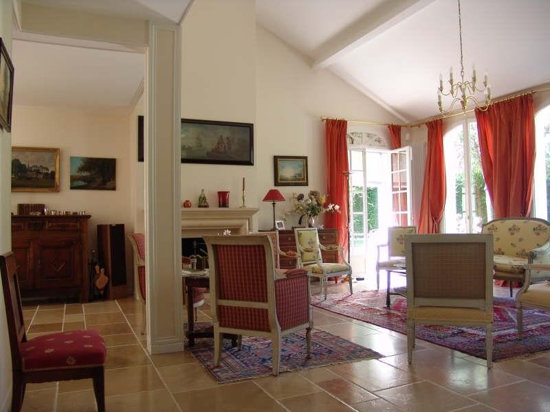 Vente maison / villa St nom la breteche 975000€ - Photo 4