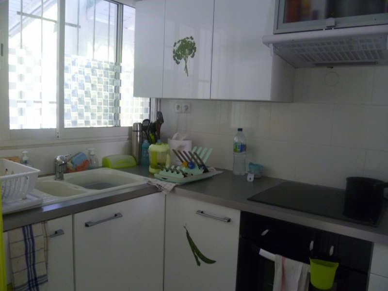 Sale apartment St martin 130000€ - Picture 2