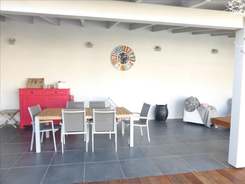 Deluxe sale house / villa Fouras 667500€ - Picture 2