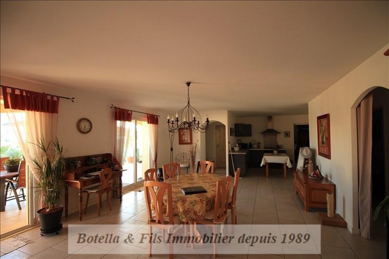 Venta  casa Uzes 369000€ - Fotografía 5