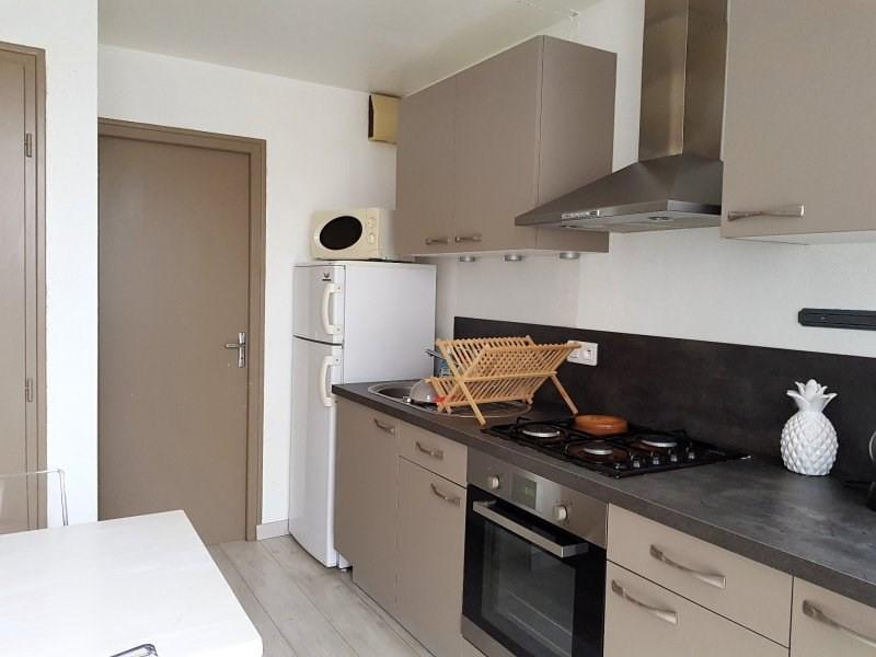 Vente appartement Chateau d olonne 110000€ - Photo 8
