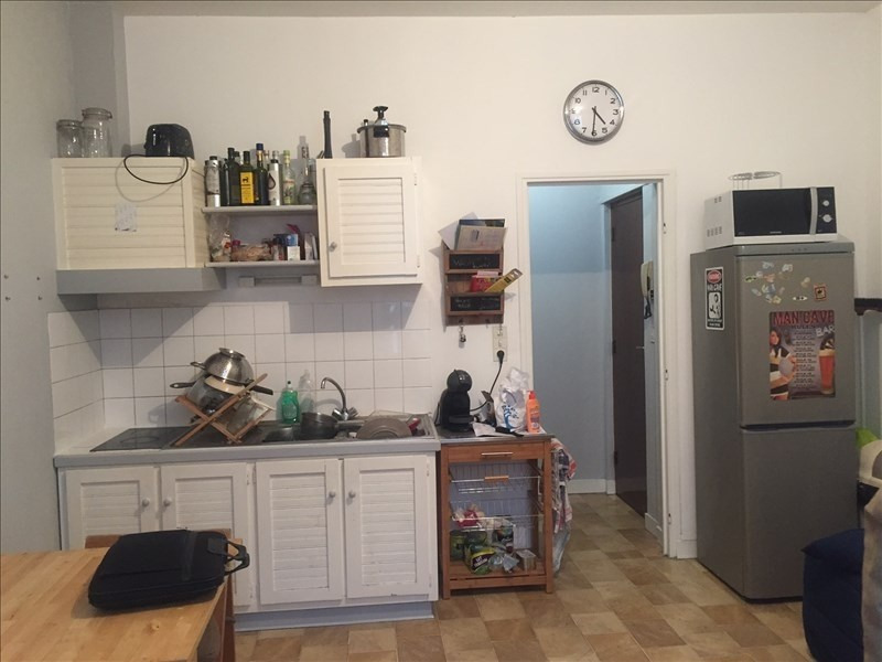 Location appartement Angers 400€cc - Photo 1