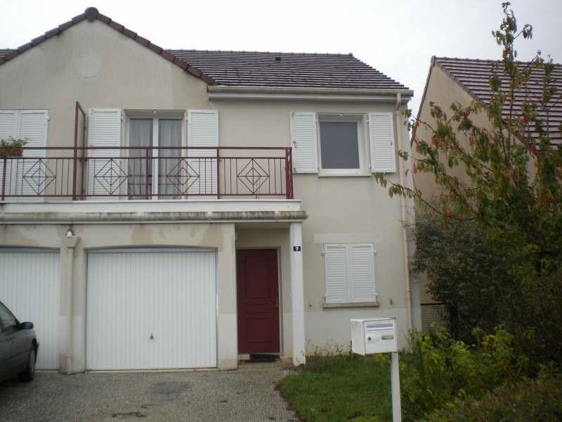 Location maison / villa St ouen 620€ CC - Photo 1