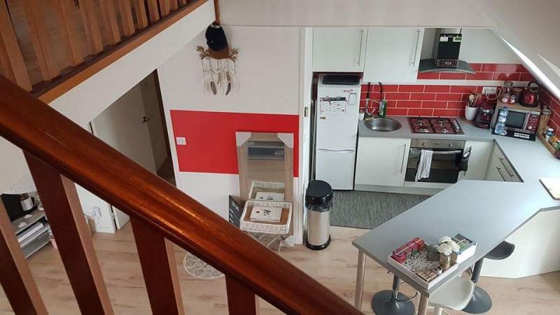 Sale apartment Quimper 88560€ - Picture 2