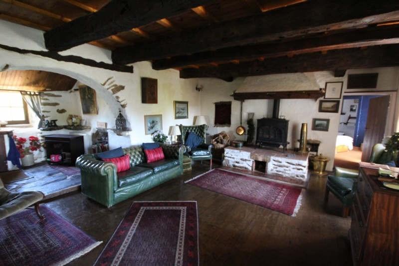 Sale house / villa La salvetat peyrales 145000€ - Picture 2