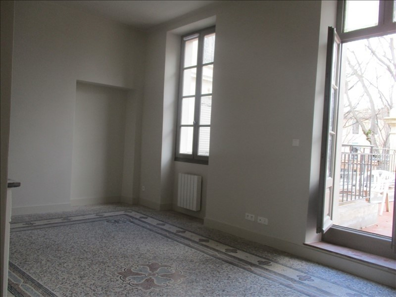 Location appartement Nimes 571€ CC - Photo 4