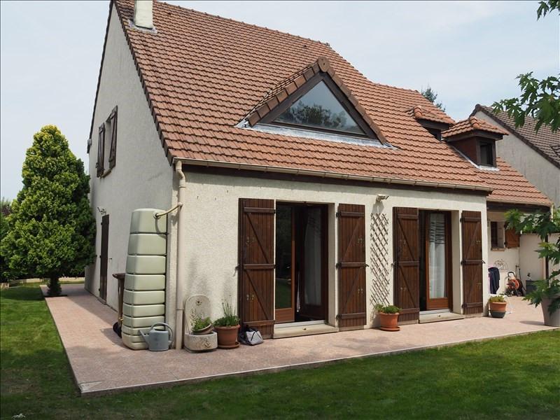 Vente de prestige maison / villa Cergy le haut 480000€ - Photo 4