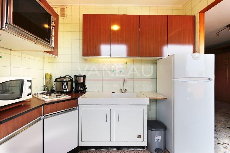 Vente de prestige appartement Juan-les-pins 132500€ - Photo 4