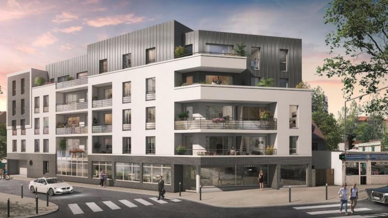 Vendita nuove costruzione Chennevières-sur-marne  - Fotografia 1