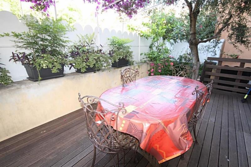 Vente maison / villa Juan-les-pins 474000€ - Photo 2