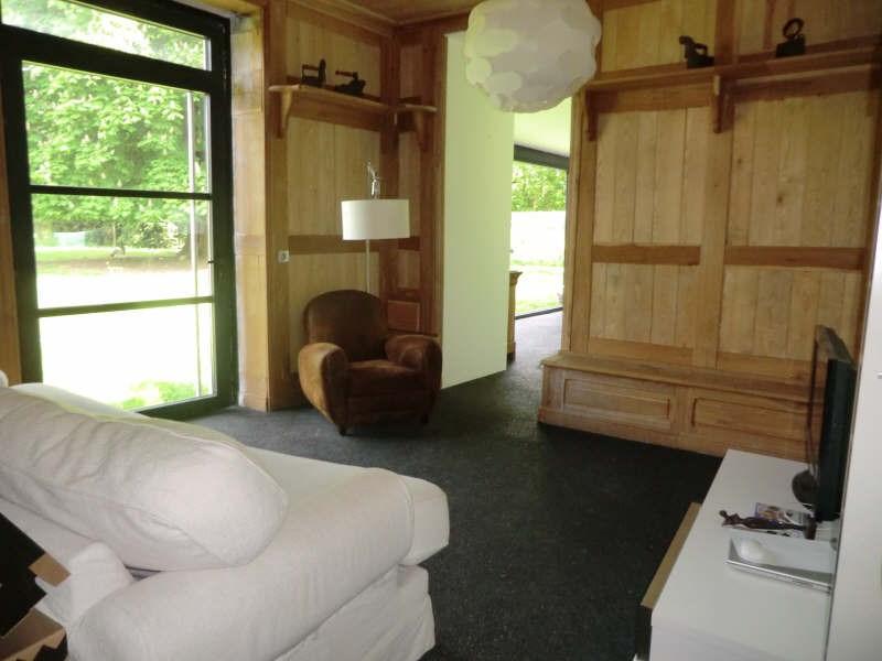 Sale house / villa Orry la ville secteur 385000€ - Picture 2