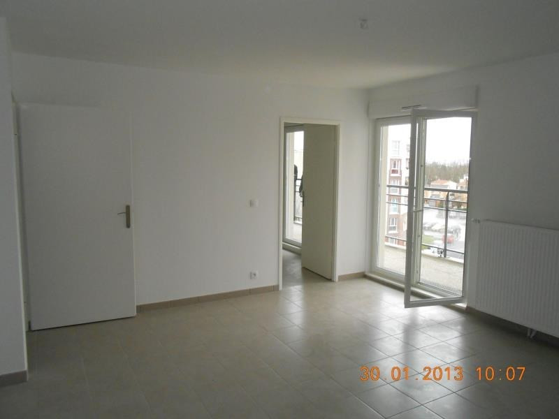 Rental apartment Lognes 800€ CC - Picture 3