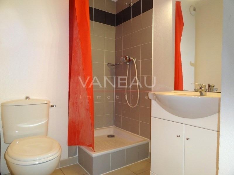 Produit d'investissement appartement Biot 80000€ - Photo 3