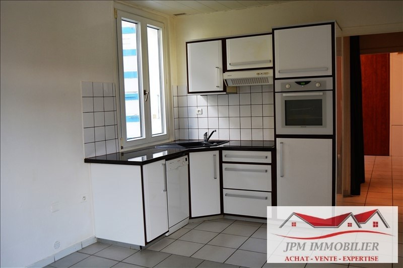 Vente appartement Cluses 80 000€ - Photo 1