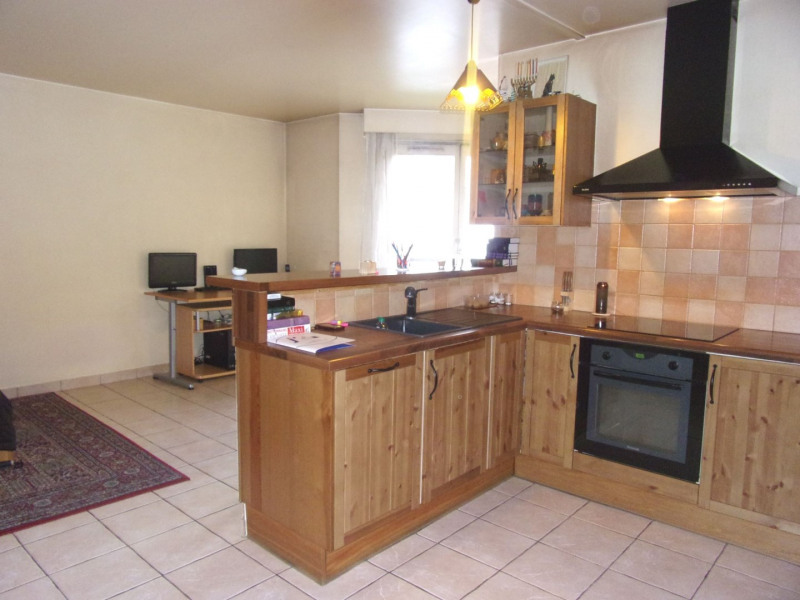 Vente appartement Sannois 139 100€ - Photo 1