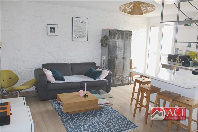 Sale apartment Groslay 228000€ - Picture 3
