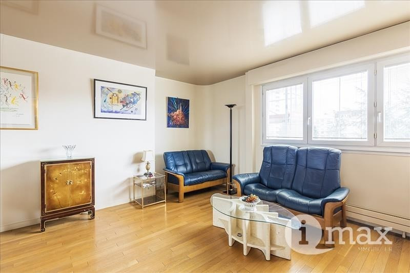 Sale apartment Levallois perret 449 000€ - Picture 1
