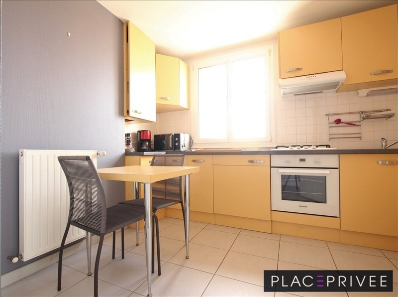 Rental apartment Vandoeuvre les nancy 895€ CC - Picture 2