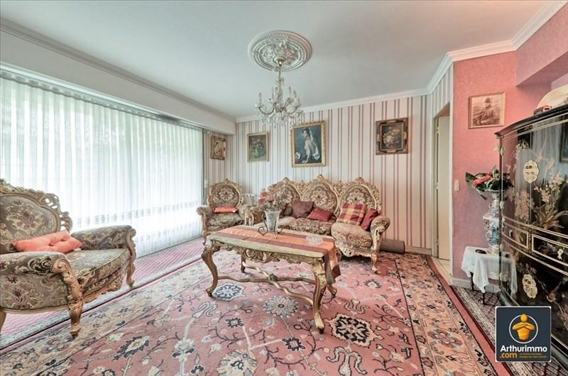 Sale apartment Boissy st leger 259000€ - Picture 3