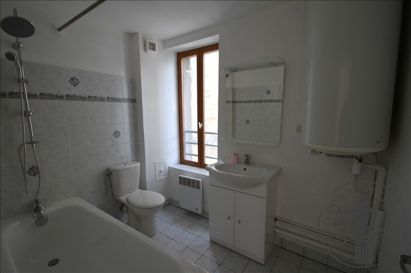 Vente appartement Dourdan 160 000€ - Photo 4
