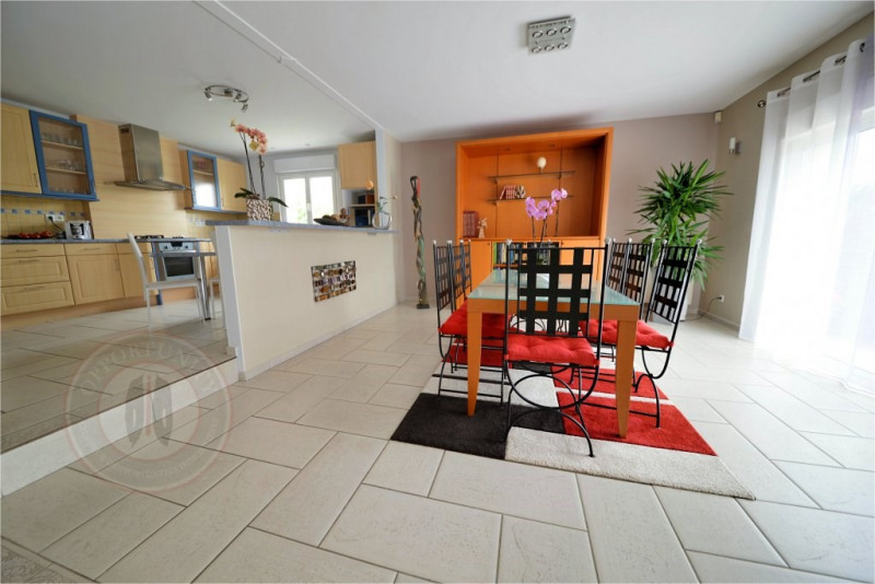 Vente maison / villa Provins 630000€ - Photo 12