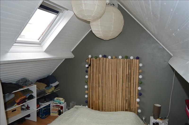 Vente appartement La varenne st hilaire 255400€ - Photo 4