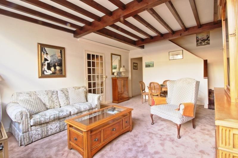 Vente appartement Paris 20ème 535500€ - Photo 2