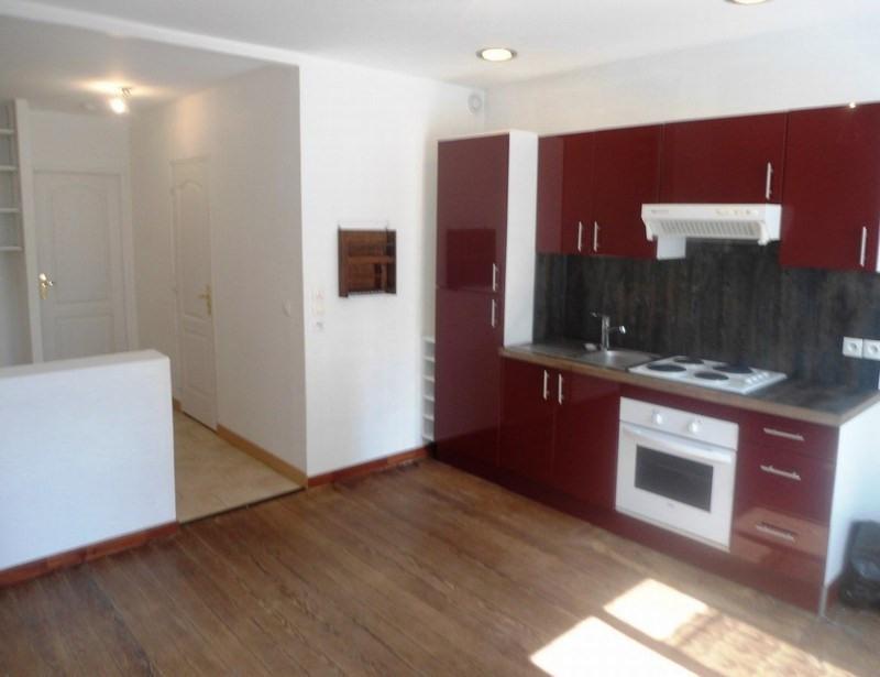Verkoop  appartement Deauville 192600€ - Foto 2