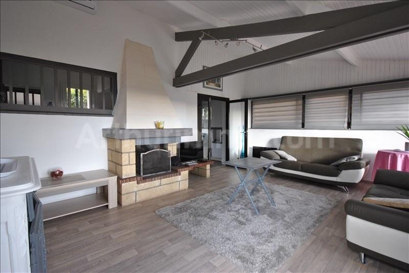 Sale house / villa Frejus 309900€ - Picture 2