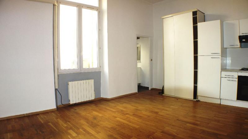 Alquiler  apartamento Toulon 460€ CC - Fotografía 2