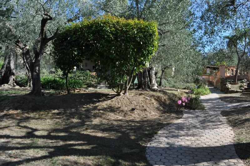 Vente maison / villa Contes 504000€ - Photo 10