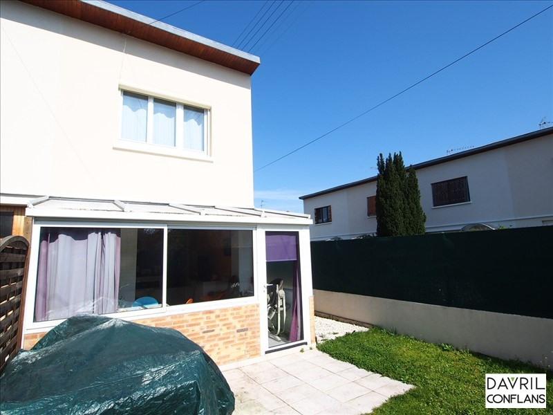 Vente maison / villa Conflans ste honorine 249000€ - Photo 1