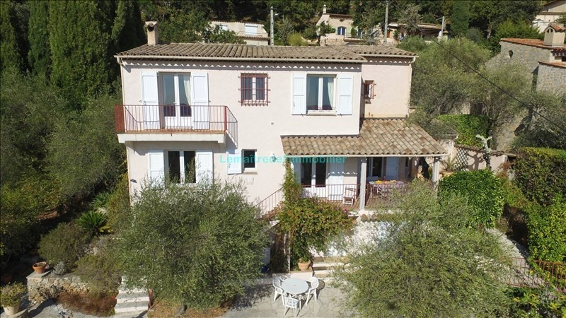 Vente maison / villa Speracedes 520000€ - Photo 2