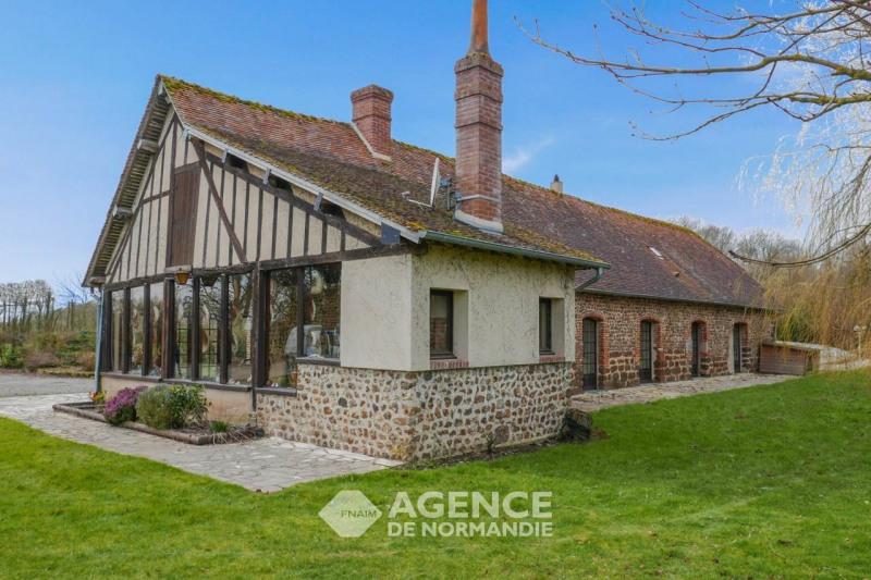 Sale house / villa La barre-en-ouche 169500€ - Picture 3