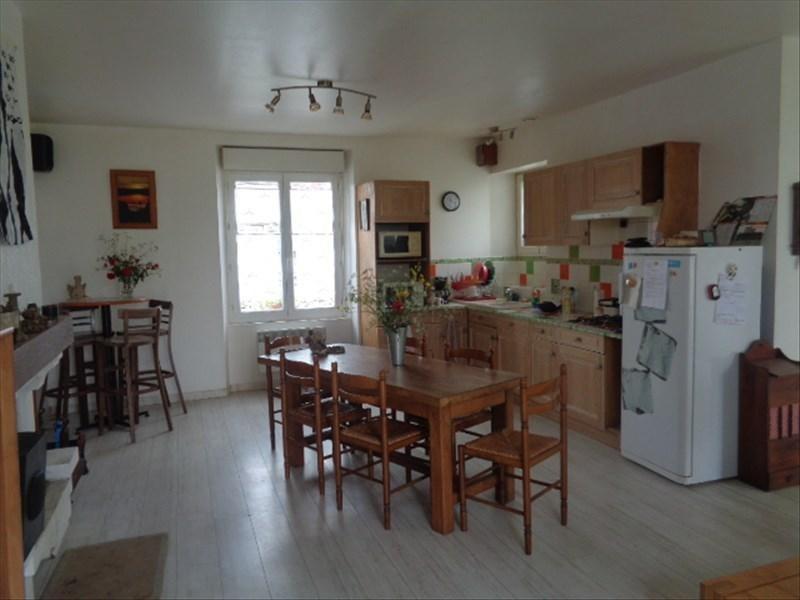 Vente maison / villa Petit auverne 79500€ - Photo 1
