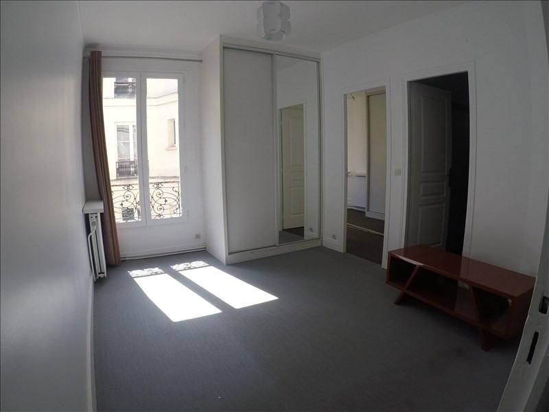 Vente appartement Paris 11ème 299000€ - Photo 1