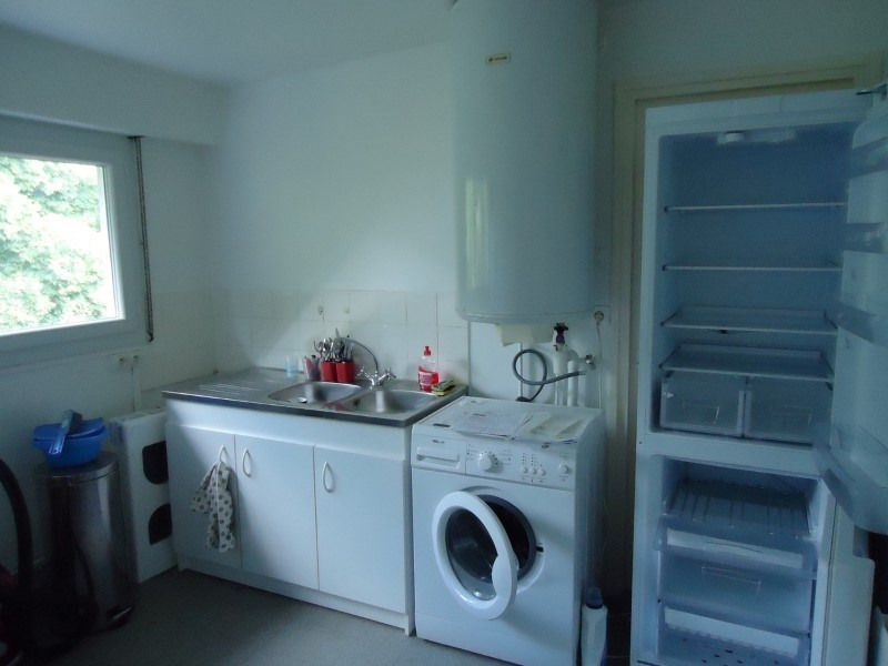 Rental apartment Lisieux 857€ CC - Picture 2