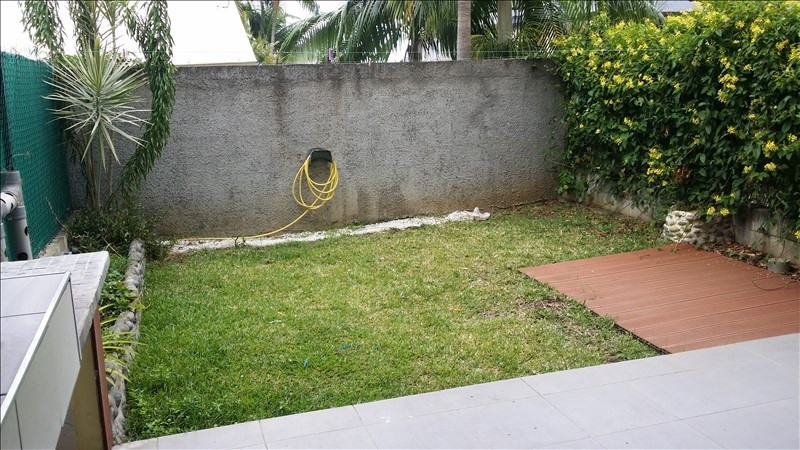 Investment property apartment La bretagne 112350€ - Picture 1