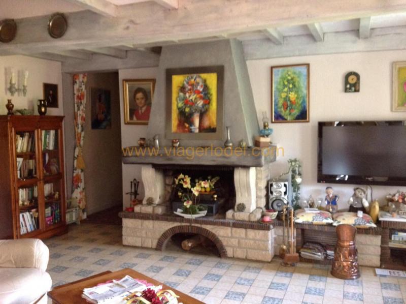 Пожизненная рента дом Affringues 115000€ - Фото 7