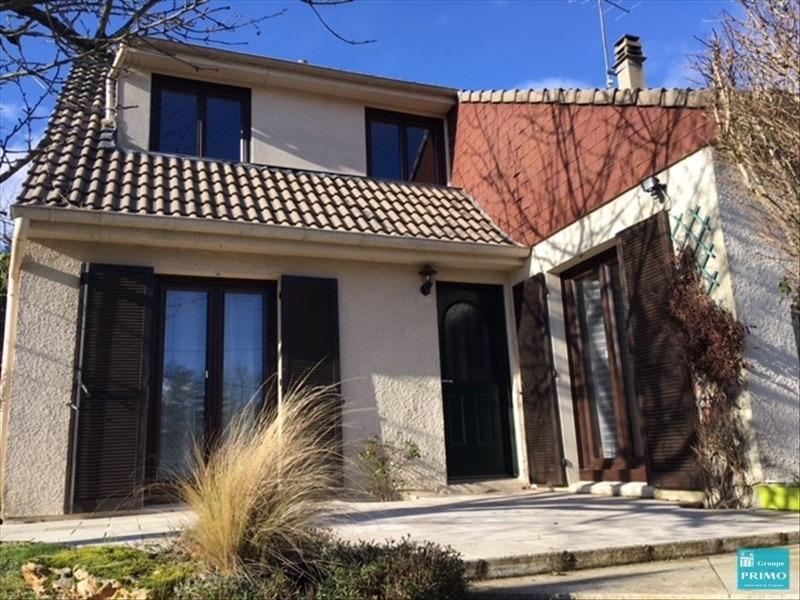 Vente maison / villa Igny 598000€ - Photo 1