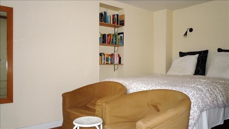 Vente appartement Paris 7ème 472500€ - Photo 5