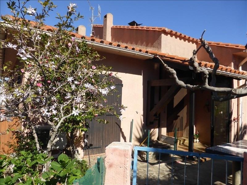 Vente maison / villa Collioure 415000€ - Photo 1