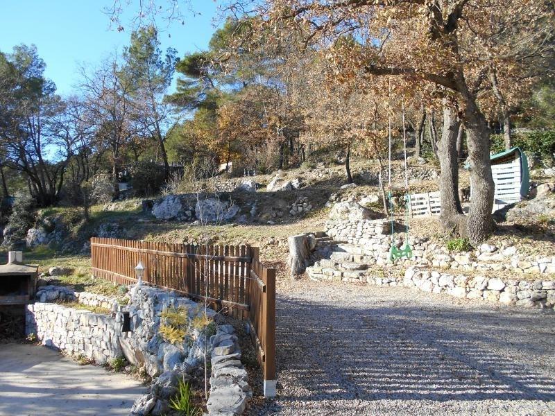 Sale house / villa Callas 283500€ - Picture 4