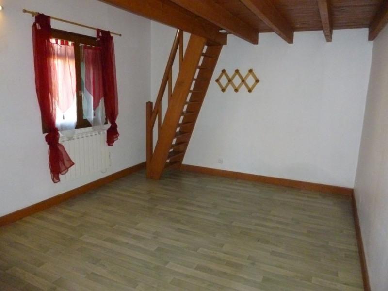 Alquiler  apartamento La ville du bois 530€ CC - Fotografía 3
