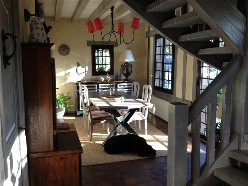 Sale house / villa 5 mn longnes 369000€ - Picture 6